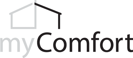 Logo myComfort